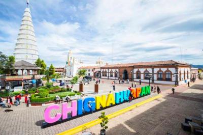 Los 11 lugares que visitar en Chignahuapan: el pueblo de las esferas