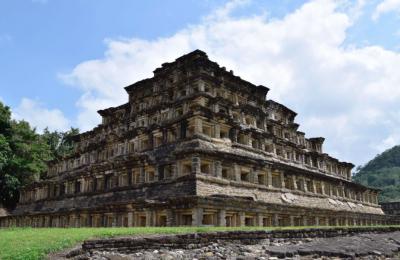 Tajín: una maravilla arqueológica en medio de la naturaleza