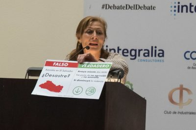 Tatiana Clouthier ¿será candidata en el 2024?