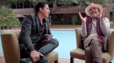 Damián Alcázar envía polémico mensaje a seguidores de Ricardo Anaya