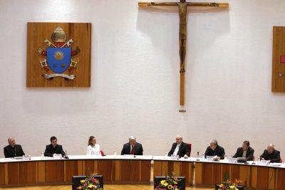 Episcopado pide paz y justicia en México