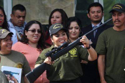 <i>¿Secuestradora?</i> Revelan la verdad sobre Nestora Salgado
