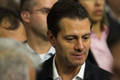 Chef mexicano 'acaba' con Peña Nieto por no pronunciarse sobre niños migrantes