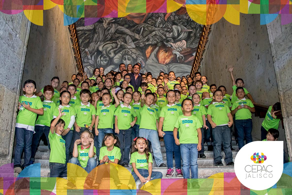El Centro Educativo para Altas Capacidades de Jalisco ofertará 90 lugares