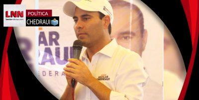 Jorge Aguilar Chedraui lamenta el peor nivel de competitividad en México