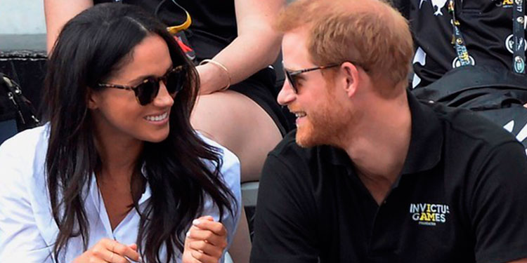 Conoce los escándalos más famosos del príncipe Harry (FOTOS)