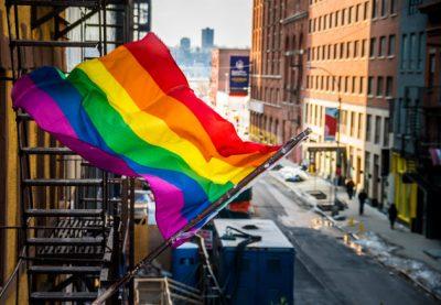 17 de mayo, Día Internacional contra la Homofobia, Transfobia y la Bifobia