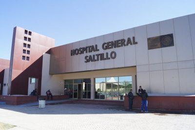 Muere niño de 15 años en Hospital General por negligencia médica