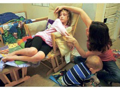Cómo detectar la esquizofrenia infantil