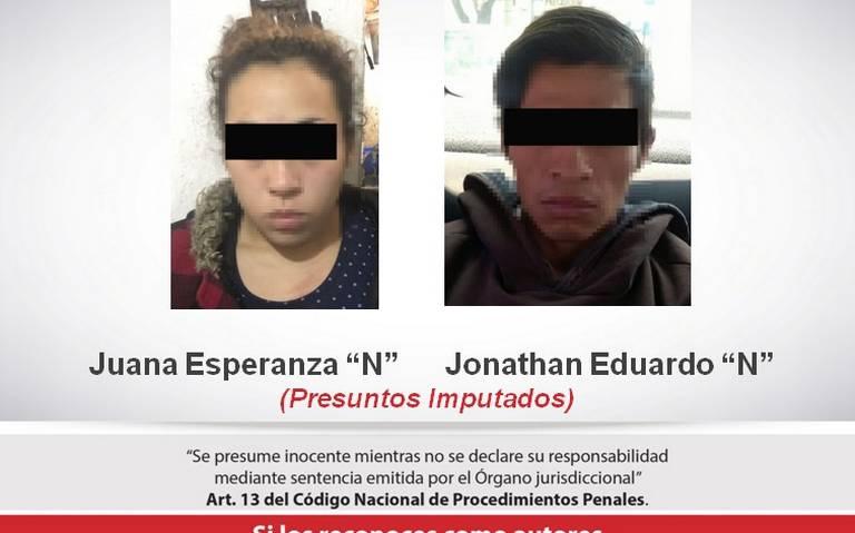 Jalisco: vinculan a padrastro y madre con feminicidio de niña de dos años