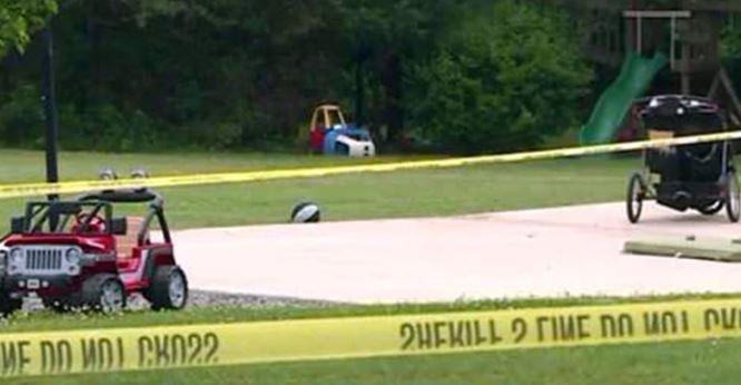 Niño mata a su hermano de 2 años con un disparo directo al corazón