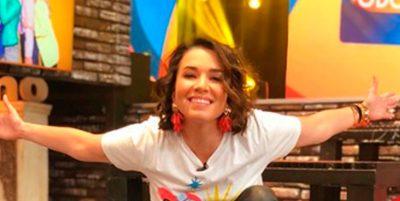 Laura G se sincera y detalla todo en torno al maltrato que recibió en TV Azteca