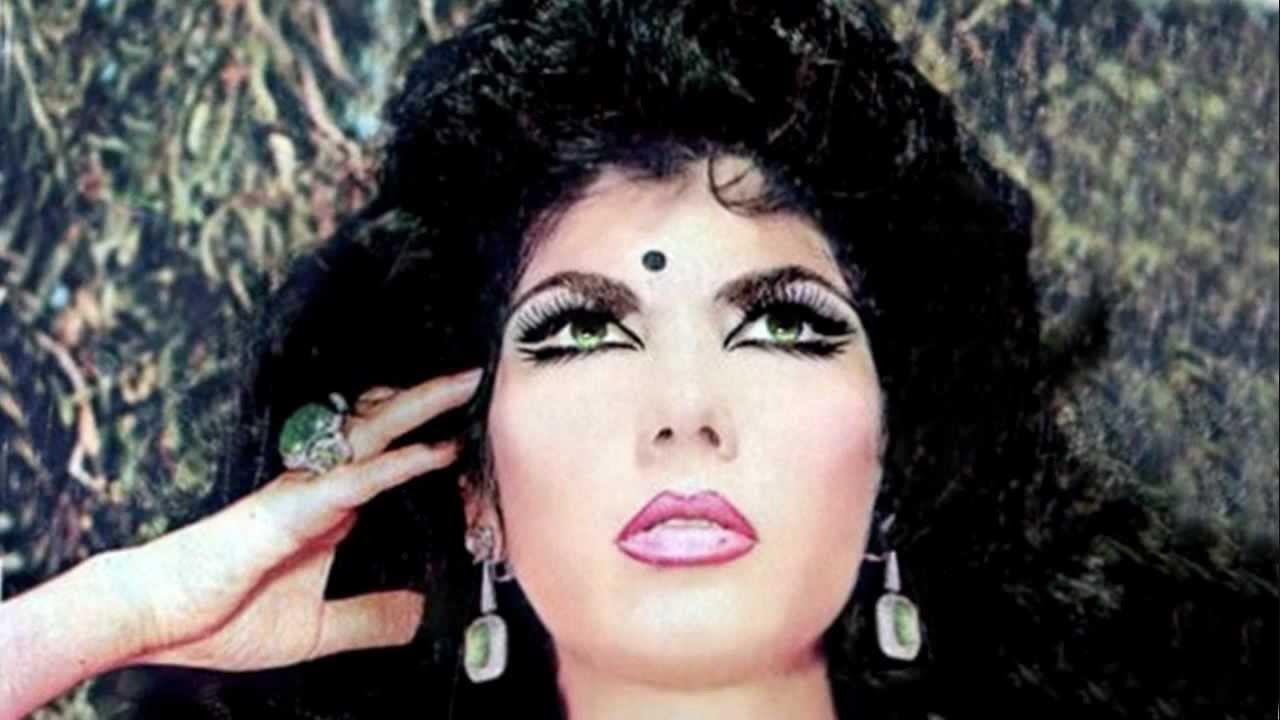 ¿Recuerdas a Irma Serrano 'La Tigresa'? Así luce y esto es lo que hace (FOTO)
