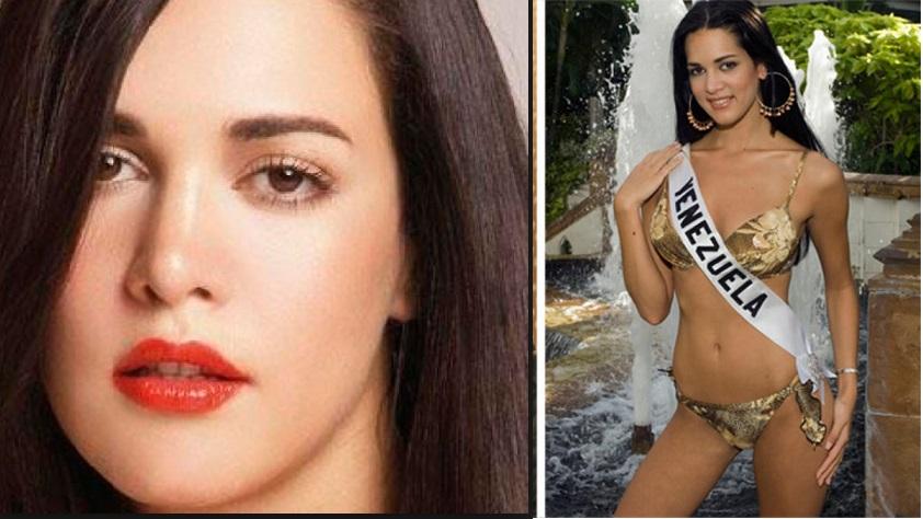 Mónica Spear, la historia detrás del atroz crimen a una exreina de belleza