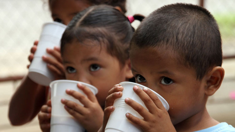 Todos hemos escuchado lo que se dice sobre la leche: hace un cuerpo bueno, es algo natural de beber y construye huesos fuertes.