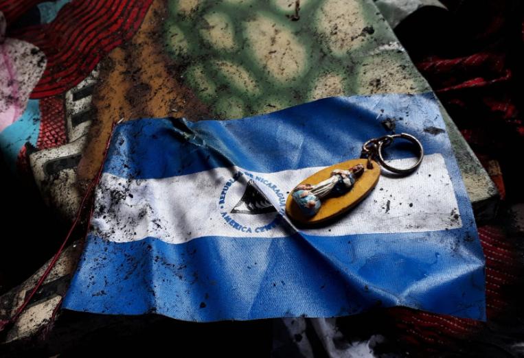 51 muertos después, las protestas en Nicaragua parecen no tener fin