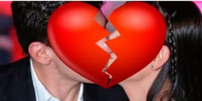 <i>Engañados</i>: famosa pareja del espectáculo <i>tronó</i> y nadie se dio cuenta
