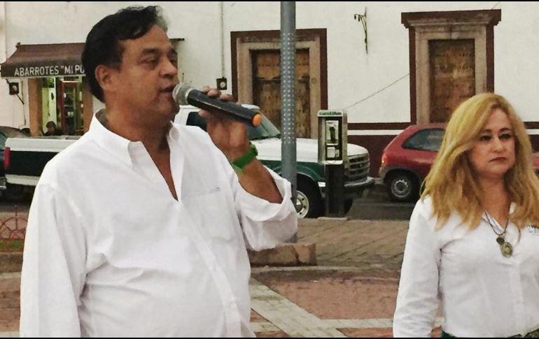 Jalisco: Salvador Cosío Gaona propone expropiar bosque La Primavera