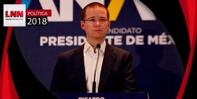 Frente dividido entre atacar a EPN o a AMLO