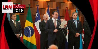 Estados Unidos y México sostendrán reunión para fortalecer seguridad fronteriza