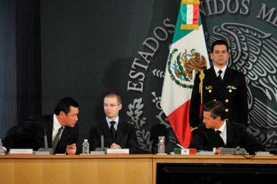 Anaya Cortés propone fiscalía autónoma para investigar a Peña Nieto