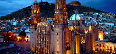 9 cosas que hacer en la preciosa ciudad de Zacatecas