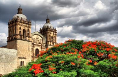 10 increíbles lugares que visitar en Oaxaca