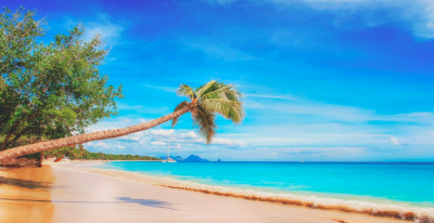 12 playas del Caribe mexicano