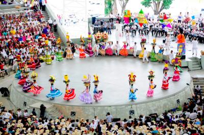Guelaguetza: la fiesta más importante de Oaxaca