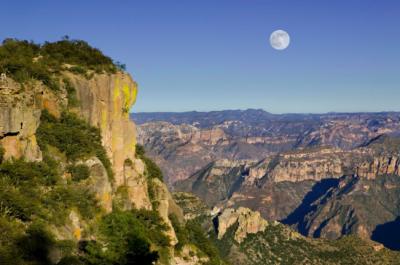 5 cosas que hacer en las espectaculares Barrancas del Cobre