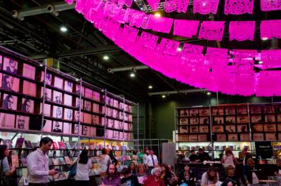 Conoce las 6 bibliotecas más bonitas de México ¡gratis!