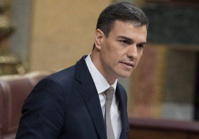 Pedro Sánchez es el nuevo presidente de España