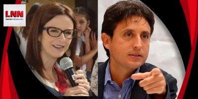 El Universal exhibe propiedades de José Juan y Nancy de La Sierra