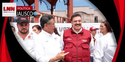 Carlos Lomelí promete mayor crecimiento en comunidades indígenas