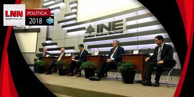 INE reporta 500 mil ataques cibernéticos al mes