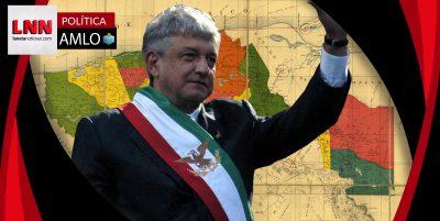 De ganar, AMLO sería el primer presidente originario de Tabasco
