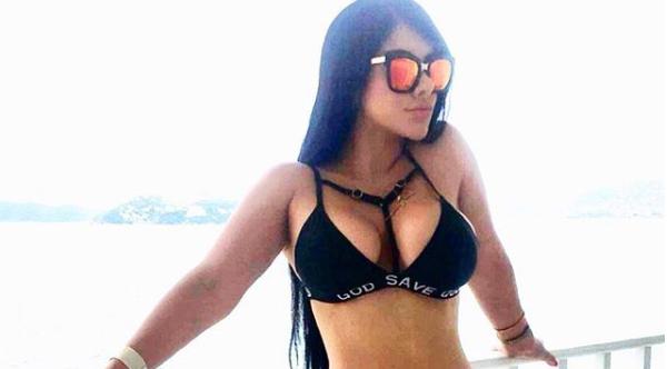 Foto De Maru Duenas >> Una vergoña: Luis García y Martinoli se burlan del 'pack' de Zague (VIDEO) – La Neta Noticias