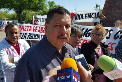 Amenazan a activista mexicano por exhibir desapariciones forzadas en Tamaulipas