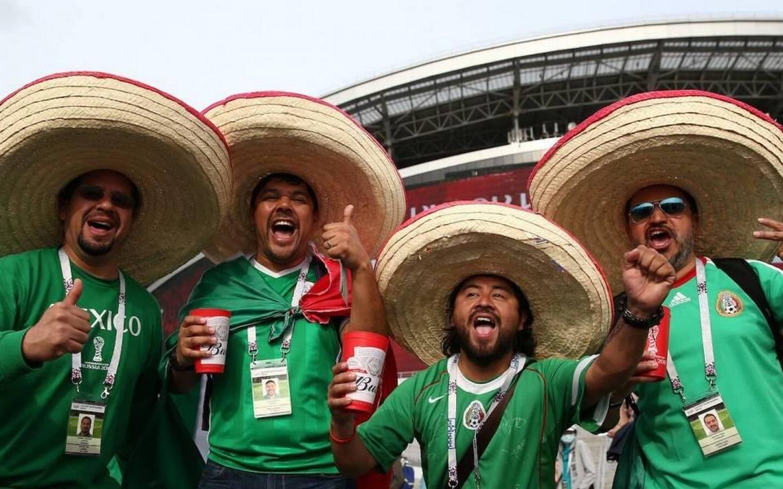 Â¿Una chelita? Mexicanos arrasan con la cerveza de los bares de Rusia