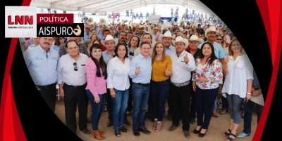 Entrega José Rosas Aispuro apoyo del Seguro Catastrófico al sector agropecuario