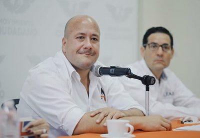 Enrique Alfaro quiere ampliar carretera de Zapotlanejo-Atotonilco