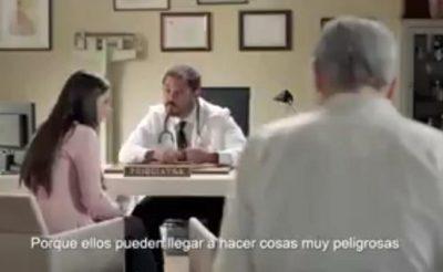<i>¿AMLO en el doctor?</i>: nuevo spot contra el candidato indigna en redes