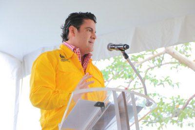 Gobernador de Jalisco: no urbanización en el bosque Los Colomos-La Campana