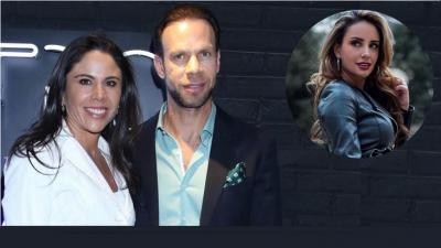 Paulina García desmiente acusaciones sobre su 'relación' con Zague