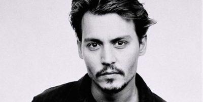 Johnny Depp preocupa al mundo por cadavérico aspecto (FOTO)