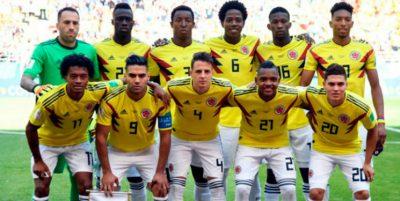 Conoce al jugador colombiano que está amenazado de muerte (FOTOS)