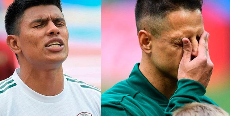 Conoce las insólitas combinaciones que eliminarían a México del Mundial