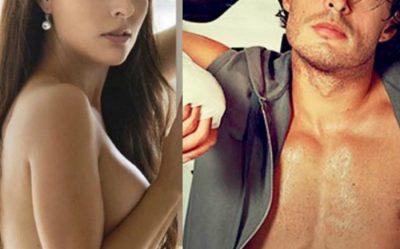 Actores de Televisa confirman relación tras finalizar grabación de telenovela (FOTO)