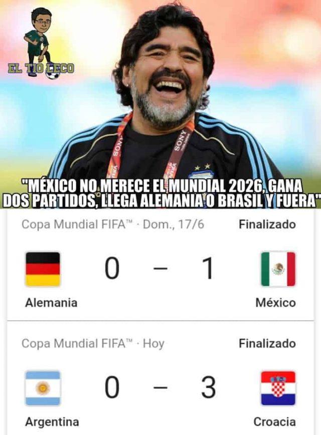 r 237 ete con los mejores memes partido de argentina