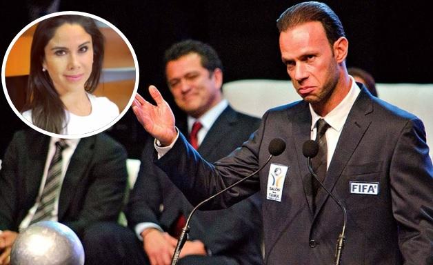<i>¿Descarado?</i> Zague da sus mejores consejos matrimoniales en TV Azteca (VIDEO)